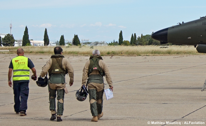 defense training solutions, entrainement défense, aerial work, travail aérien, simulation de menace, threat simulation
