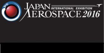 Japan Aerospace 2016